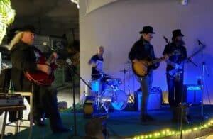 Joey Tenuto Band at Pierced Ciderworks