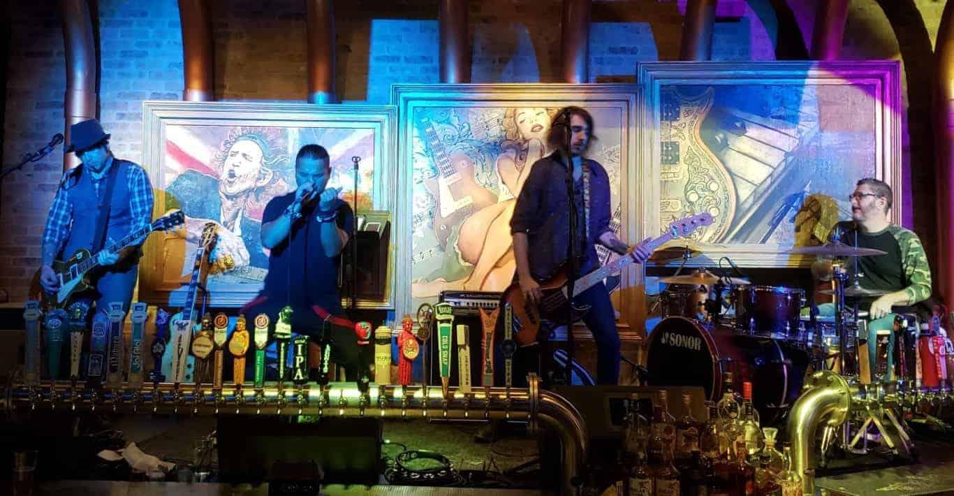 The Klik at Townie's Tavern