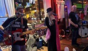 BombShell at Carsons Tavern