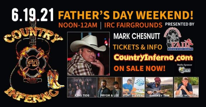 Country Inferno