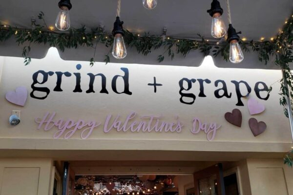 Grind & Grape