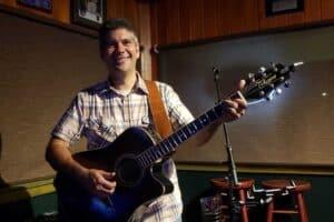 Josh Horton at Stringer's Tavern