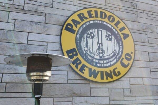 Pareidolia Brewing Co.