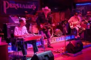 Persuaders at Center City Tavern