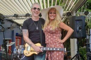 Fonda Cash at Mulligan's - Jensen Beach